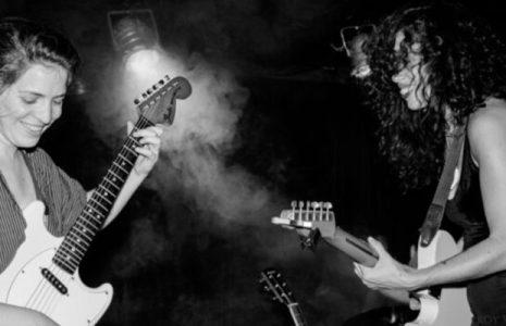 """Feminismos. """"Brilla la luz para ellas"""", las mujeres en el rock argentino"""