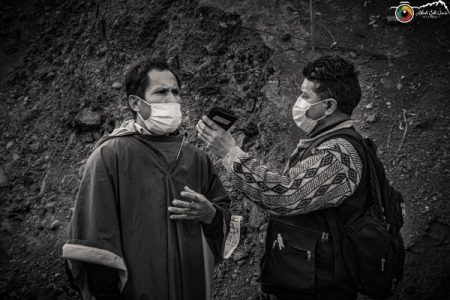 Perú. Ayavaca: Fallece comunicador Gerardo Chamba