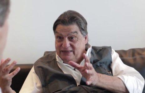 Argentina. Amenazan al sanitarista Jorge Rachid por denunciar condiciones «inaceptables» de Pfizer por su vacuna