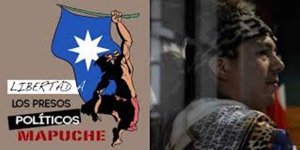 Nación Mapuche. Carta de apoyo al machi Celestino Cordova