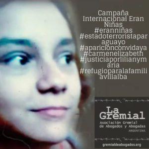 Paraguay: Los crímenes de lesa humanidad del gobierno de Mario Abdo Benítez