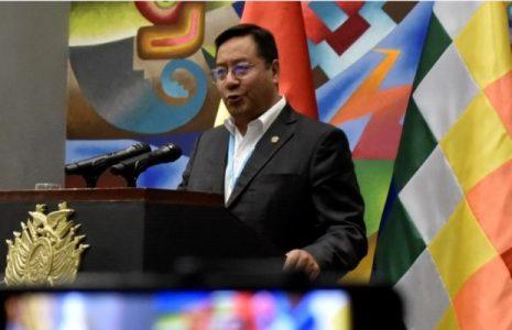 Bolivia. Promulgan Impuesto permanente a las grandes fortunas