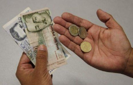Colombia. El insuficiente aumento del salario mínimo para el 2021