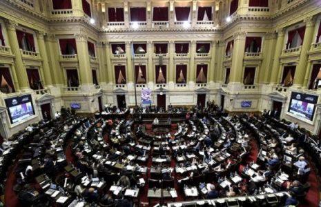 Argentina. Festeja el FMI: diputados aprobó el ajuste de las jubilaciones