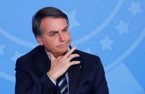 Brasil. Sobran razones para el juicio político de Bolsonaro