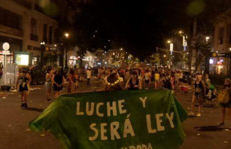 Argentina. Ya son 67 los países que legalizaron el aborto