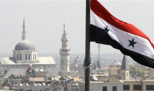 Siria. Aprueba inversiones de 800 millones de dólares en proyectos agrícolas e industriales