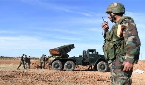 Siria. Ejército sirio rechaza ataque de terroristas en Idleb