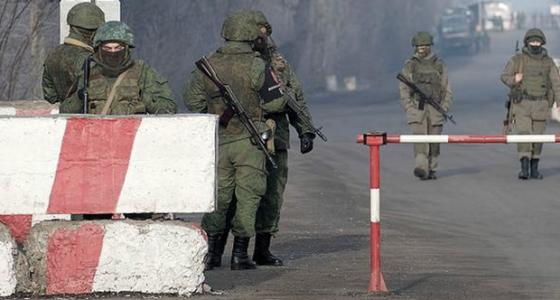 Ucrania. La negociación, el bloqueo y los puestos de control