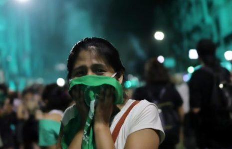 Nuestramérica. La legalización del Aborto en Argentina y su repercusión en Bolivia y América Latina