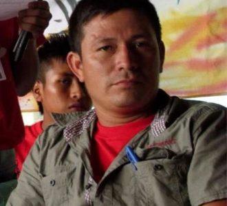 Colombia. Denuncian el asesinato del líder social Norbey Antonio Rivera en el Cauca // Es el tercero en la misma semana