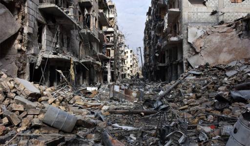 ONU exige a EE.UU. que levante las sanciones a Siria; los yanquis hacen caso omiso… ¿Y ahora qué?
