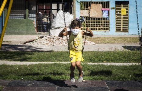 Argentina. 2020 el año de la pandemia