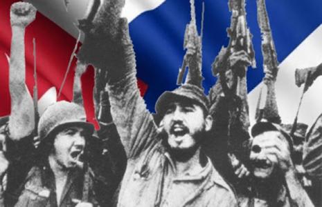 Cuba. Celebra 62 años de una Revolución de resistencia