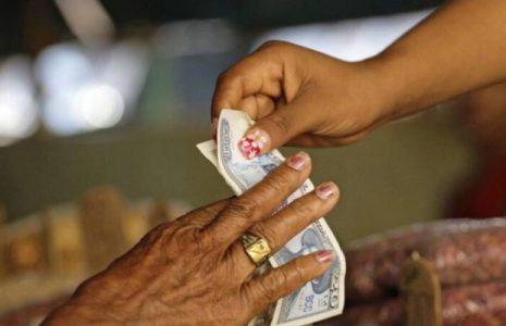 Cuba. Inicia ordenamiento monetario