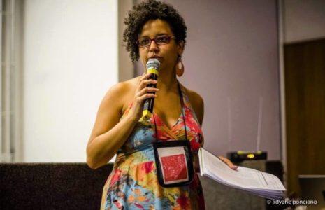 Brasil. Camila Marins: «La rebelión es nuestra agenda de futuro, la Cámara y el feminismo como política»