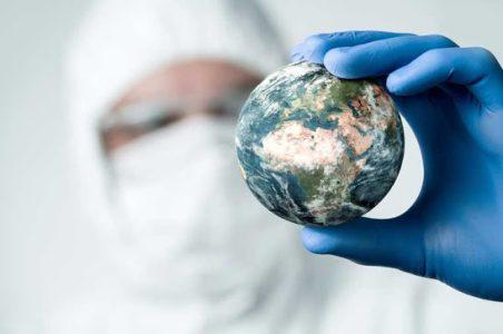 Pensamiento crítico. 2021: Nuestro mundo en una vacuna