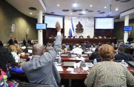 Honduras. La unidad es el principal reto de oposición en el Congreso Nacional para este año que comienza