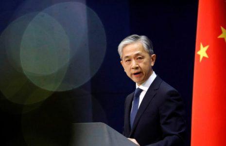 China. Lista para responder  amenazas tras el paso de dos destructores de Estados Unidos por el estrecho de Taiwán