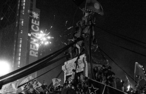 Pensamiento crítico. 2020: el año más difícil para los movimientos anticapitalistas