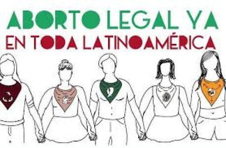 Nuestramérica. Qué países son más renuentes a legalizar el aborto