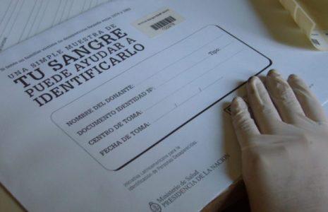 Argentina. El EAAF tiene en resguardo más de 600 cuerpos de desaparecidos sin identificar