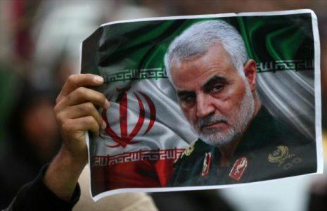 Bolivia. Morales: Soleimani fue un héroe de la lucha contra el imperialismo