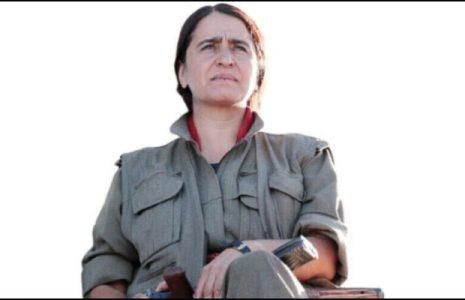 Feminismos. «Las mujeres kurdas resisten contra el sistema fascista y patriarcal»
