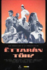 'Êttarán tôh': un paseo flamenco por el origen y la evolución del taranto