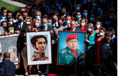 Venezuela. Desafíos de la nueva Asamblea Nacional