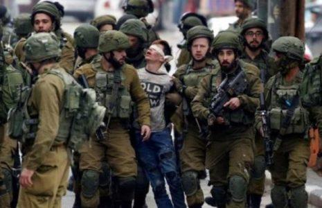 Palestina. Fawzi al-Junaidi