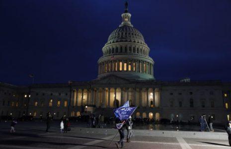 Estados Unidos. La comunidad internacional condena los ataques al Capitolio y llama a respetar resultados electorales