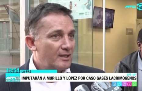 Bolivia. Solicitarán extradición de ministros prófugos de la justicia