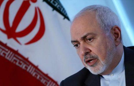 Irán.  Sobre caos en EEUU: Trump quiere vengarse de su propio pueblo