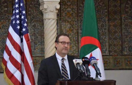 Sáhara Occidental. EE.UU anuncia que no tiene planes para establecer una base militar y que la solución está en las negociaciones.
