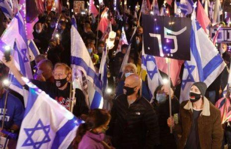 Israel.  Aterrorizado por enfrentar asalto similar al de EEUU