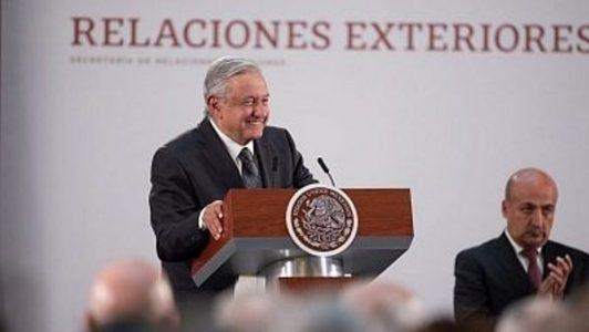 México. Organismos autónomos, gobierno paralelo que no sirve al pueblo y cuesta mucho: López Obrador