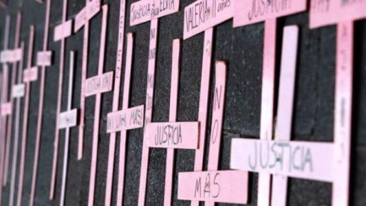 México. Veracruz superó 10 mil denuncias por violencia contra mujeres en 2020