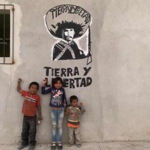 México. Proyecto Integral Morelos: Traiciones y Resistencias