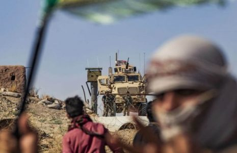 Siria. Turquía prosigue sus ataques contra la milicia kurda de las FDS