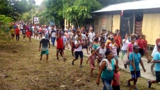 Perú. Loreto: Amenazan de muerte a líderes indígenas del Lote 95