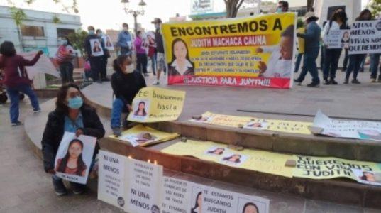 Perú. Tacna: Policía investigado por desaparición de joven de 20 años ocultó información
