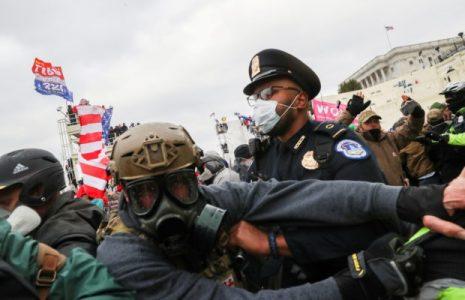 Estados Unidos. Excelente análisis sobre «el colapso del imperio»