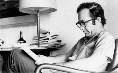 Argentina. Recordando a Rodolfo Walsh, escritor, periodista y montonero