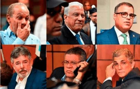República Dominicana. El juicio por el «Caso Odebrecht» continúa  después de interrupciones, demoras y tropiezos