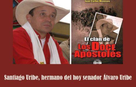 Colombia. El caso de Santiago Uribe y los grupos paramilitares escala internacionalmente