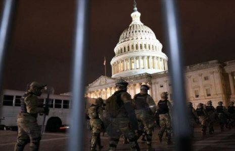 Estados Unidos. Se hunde la Sodoma y Gomorra de la Política Internacional