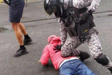 Panamá. Denuncian represión en actos conmemorativos del 9 de enero