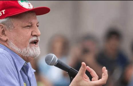 Brasil. João Pedro Stédile propone la construcción de un frente popular contra la crisis y los efectos de la pandemia