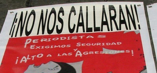 México. Emite CEDH recomendación por violación a derechos de la periodista Gabriela Coutiño